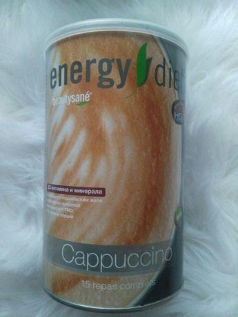 Коктейль Energy Diet для похудения.