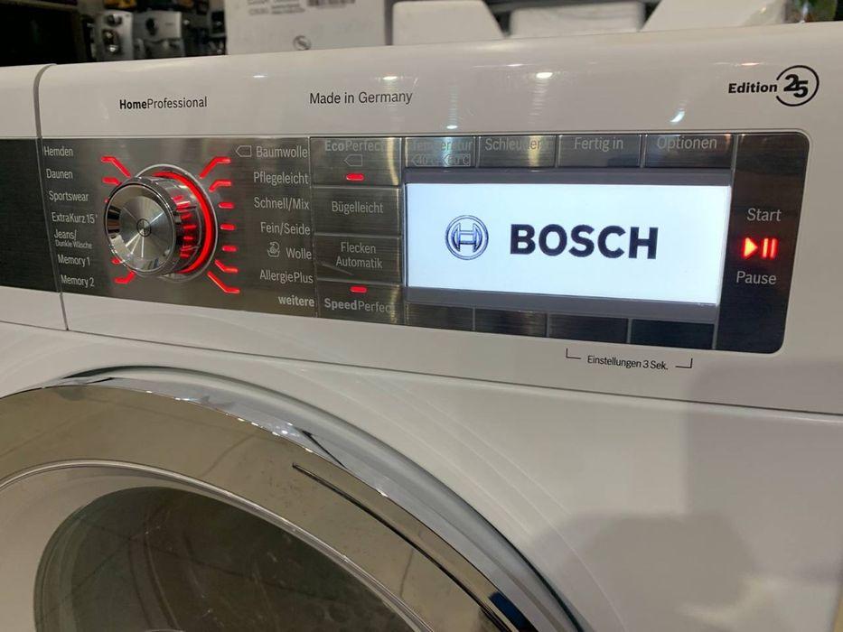 Пральная машини Bosch 8кг WAY287E25 Львов - изображение 1