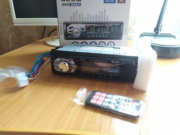 Автомобільна магнітола BLOW AVH  8624
