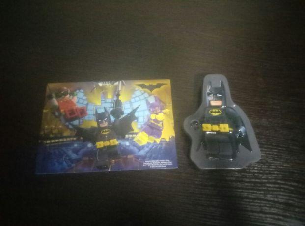 Пазлы Супергерои в жилезной коробочке