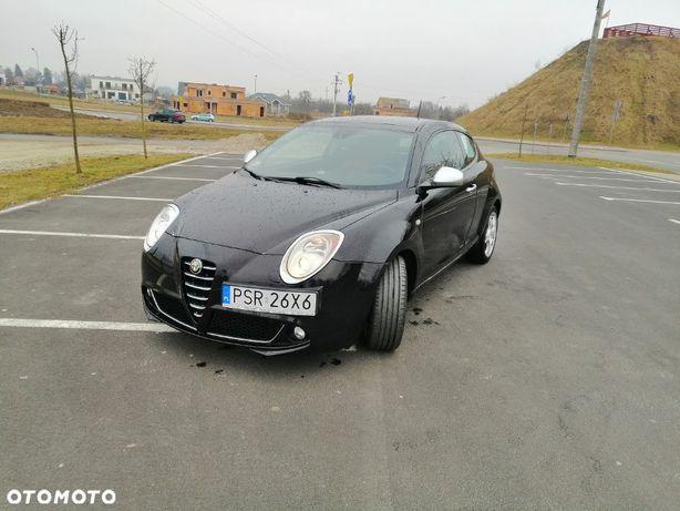 Alfa Romeo Mito Alfa Romeo Mito
