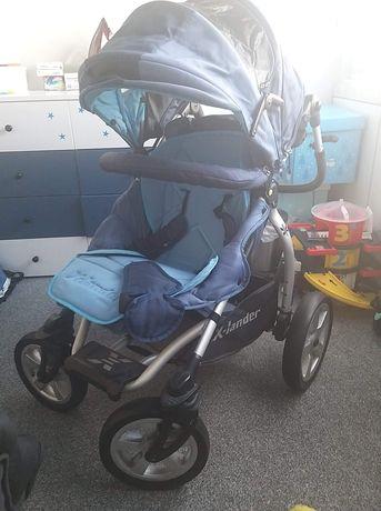 Wózek spacerowy xlander