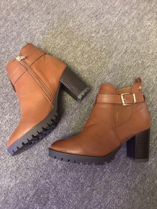 Ботинки Боярка - изображение 1