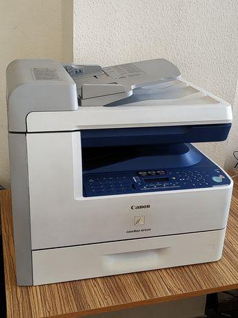 Canon MF 6550. Гарантия! Лазерный принтер копир сканер мфу