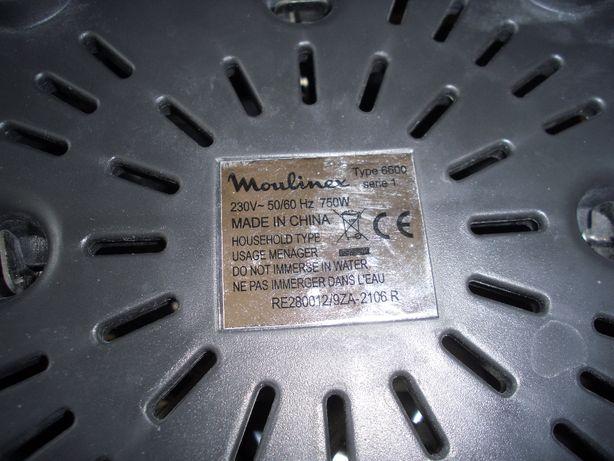 Mini grill elektryczny