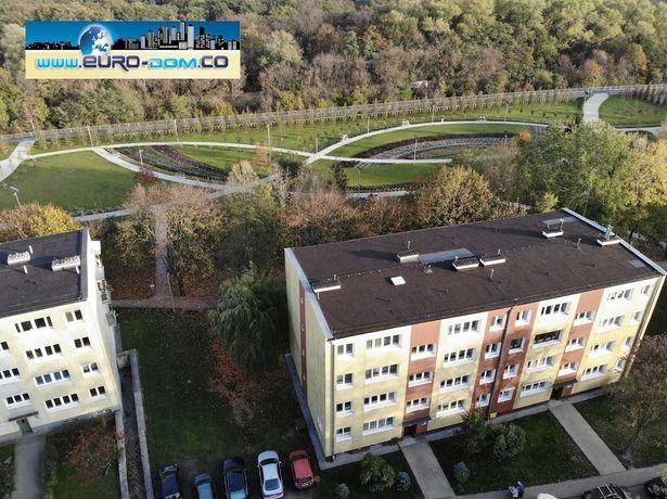 4234 Do wynajęcia 2 pokojowe mieszkanie 56m2 w Poznaniu na Dębcu