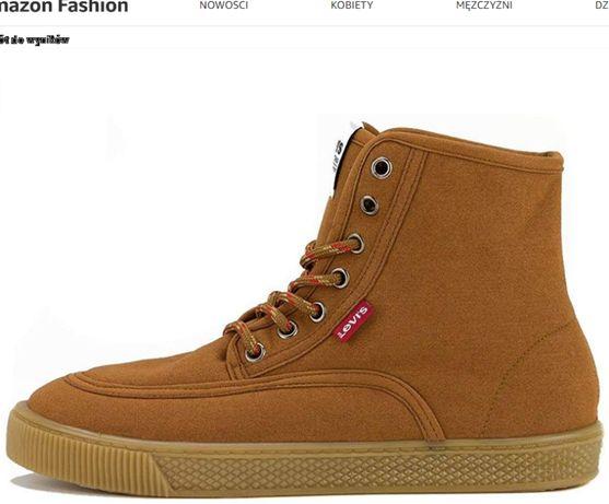 Levis Boots petaluma (Kalifornia) 29 cm