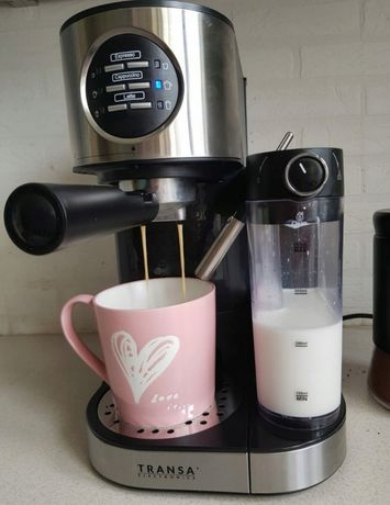 Ekspres do kawy mielonej :)