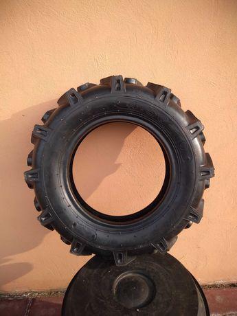 Opona 4.50-10  jodełka traktorek jednoosiowy