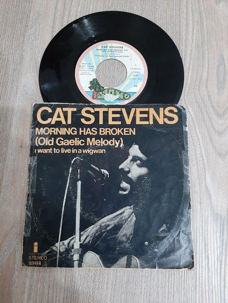 Cat Stevens - Disco Vinil 45 rotações