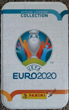 KARTY EURO 2020 - wymiana