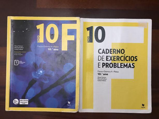 Novo 10 F (Física 10° ano)