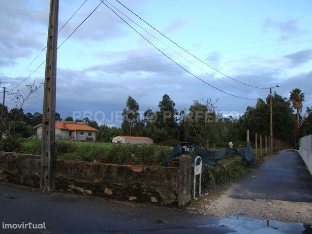 Lote de Terreno  Venda em Rio Meão,Santa Maria da Feira