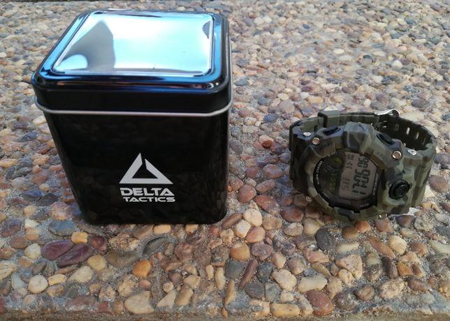 Relógio Delta Tactics Camuflado
