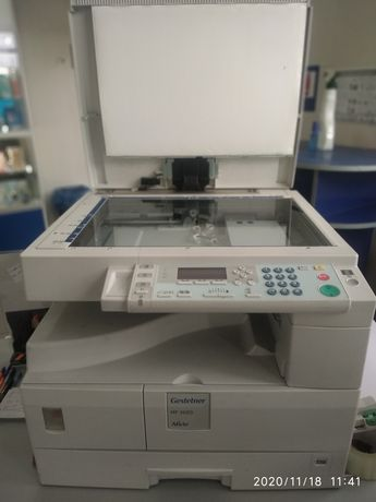 Ксерокс Gestetner MP 1600  8т.р.
