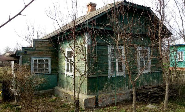 Срочно! Продам дом и участок в центре смт Березна, Менский р-н