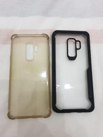 Capas Samsung S9 +
