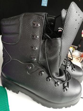 Nowe zimowe buty wojskowe wzór 933 rozmiar 26