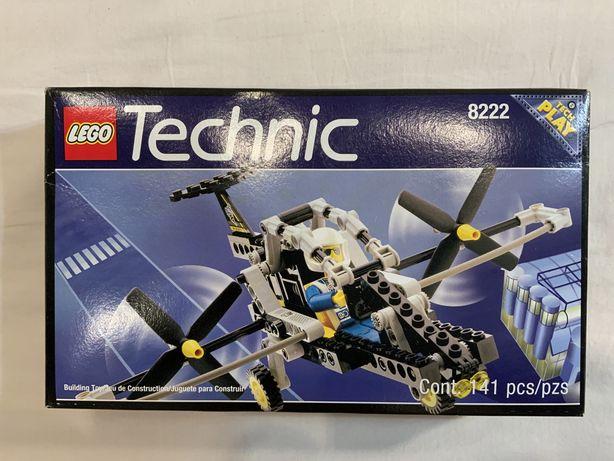 Продам Lego Technic 8222