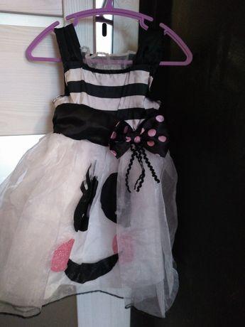 Sukieneczka na bal