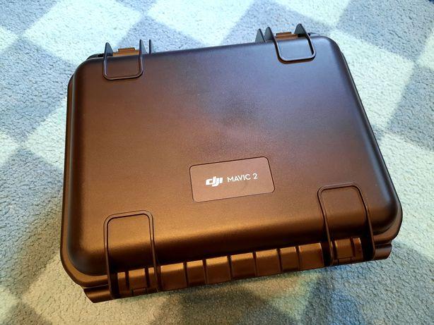 Oryginalna walizka do DJI Mavic 2 PRO / ZOOM + Smart Controller + FMC