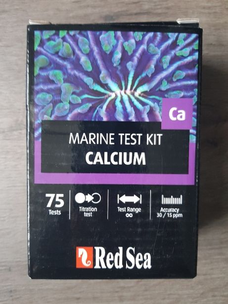 Red Sea test MCP CA (75 testów)