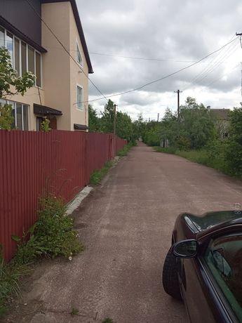 Участок в поселке Ямал (Брусилов)