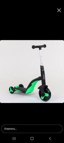Продам Самокат-Беговел-Велосипед