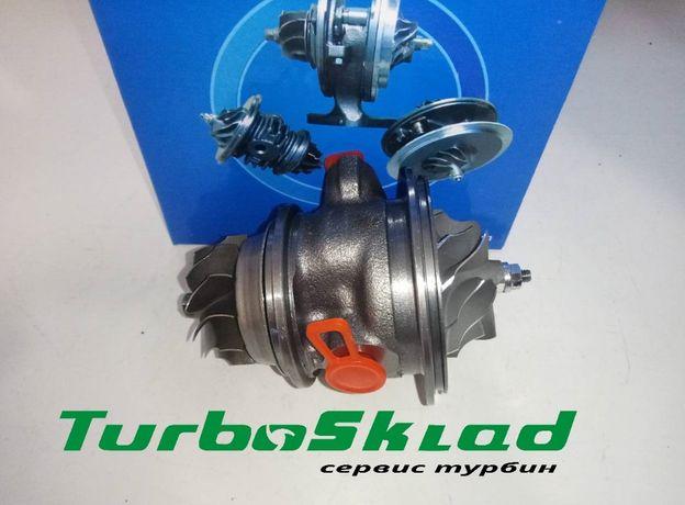 Картридж Ford Transit 2.2/Citroen Jumper 2.2 №т 49131-05400