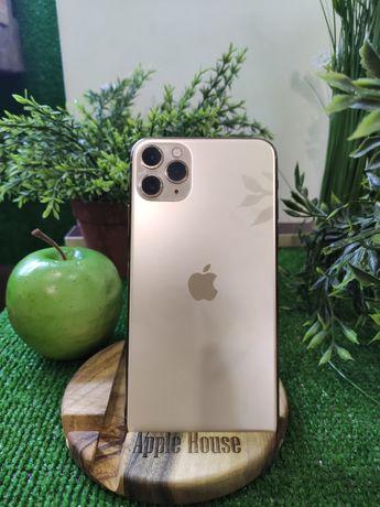 IPhone 11 Pro Max gold Neverlock Гарантия до 12 мес Магазин