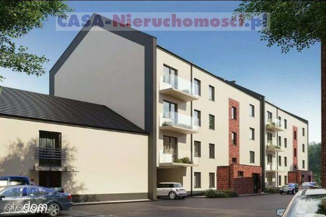 OSTATNIE 2 pokoje 47,59 m2- II piętro