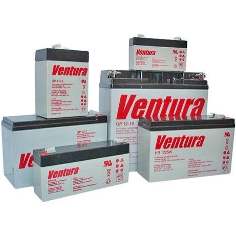 Аккумуляторная батарея 40-250 а/ч Ventura GPL/Gel