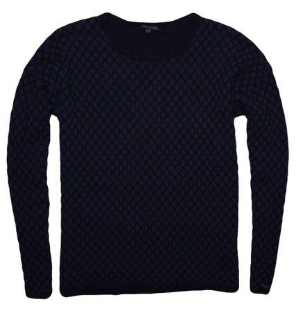 Tommy HIlfiger M piękny elegancki sweter