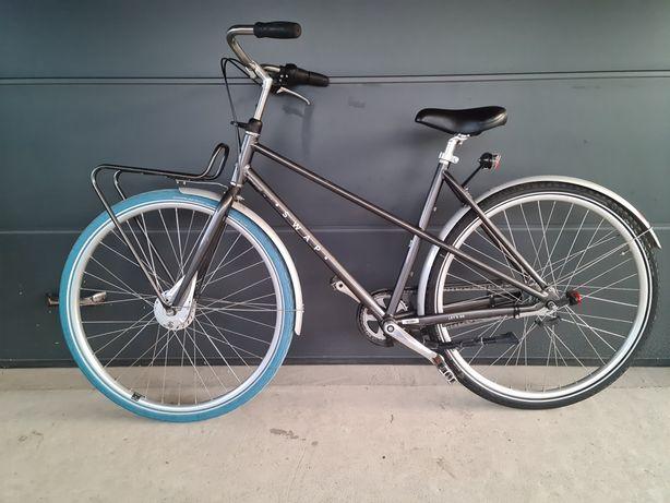Велосипед дамка, планетарка, 7передач