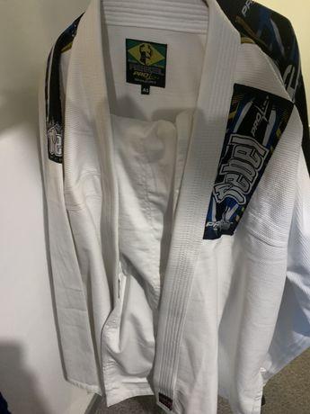 Bjj jiu jitsu judo stroje tylko a4 rozmiar i a5 nowe