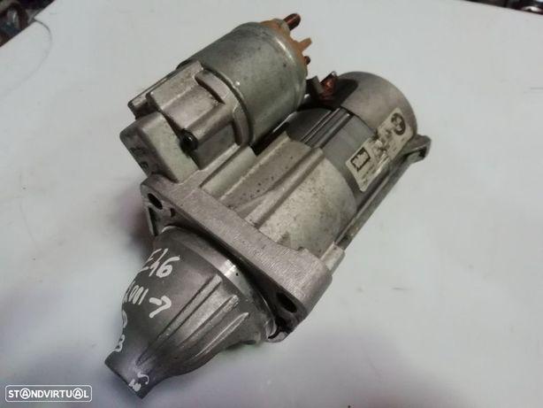 Motor de arranque - BMW E46 320d / 318d / 120d / x3