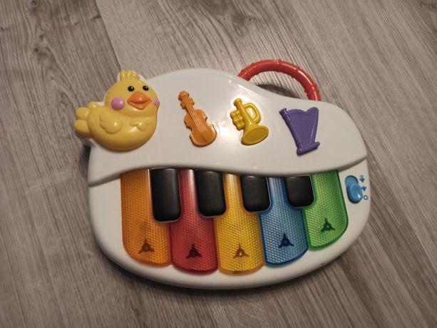 Zabawka pianinko