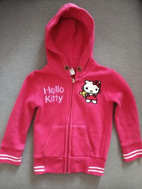 Bluza Hello Kitty roz. 104
