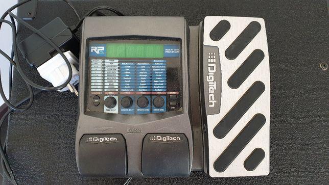 Pedaleira Digitech RP250