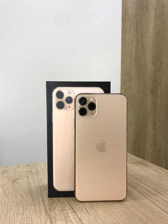 iPhone 11 Pro Max 256Gb Gold Neverlock