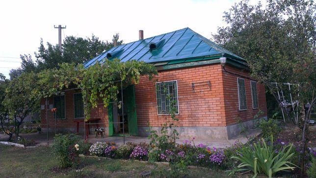 Дом в Губинихе с большим земельным участком