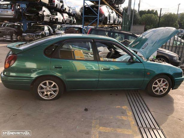 Peçpas Toyota Corolla 1.4 1999