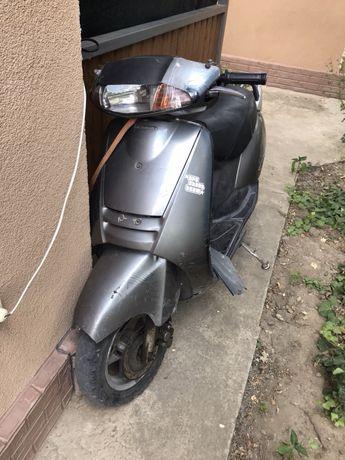 Срочная покупка мопеда скутера