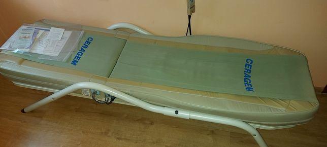 CERAGEM łóżko leczniczo-rehabilitacyjne