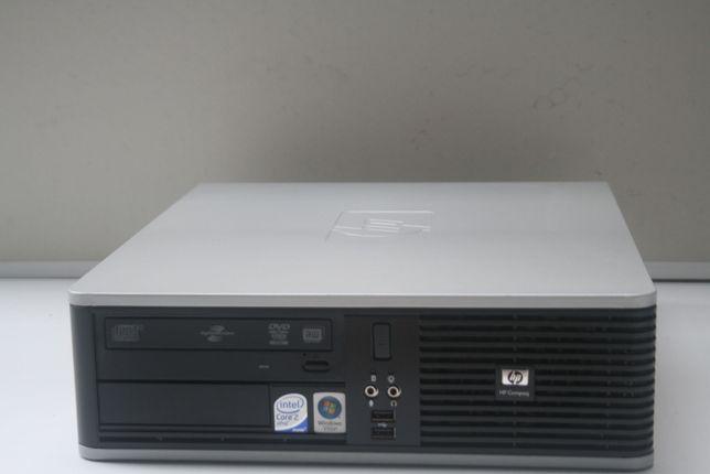 фірмовий системний блок HP DC 4-ядр 4-Гига