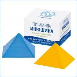 Пирамидка Инюшина