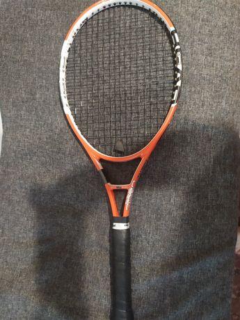 Теннисная ракетка Head Nano Titanium