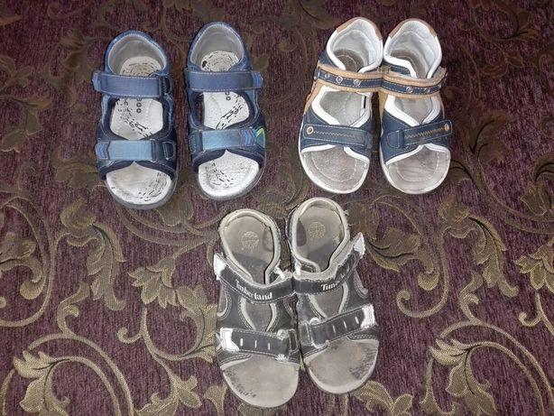 Ортопедические сандалии каблук Томаса жесткий задник