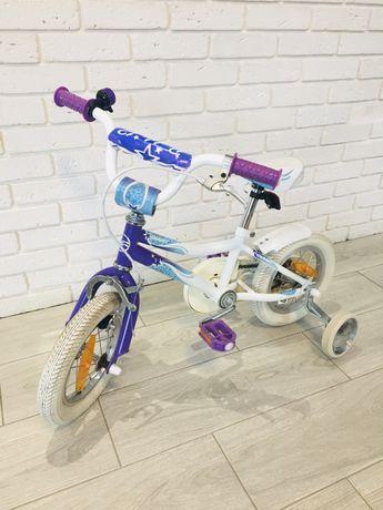 Детский Велосипед для девочек Giant PUDDIN 12