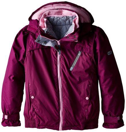 Куртка для девочки 10 л Big Chill 3 в 1